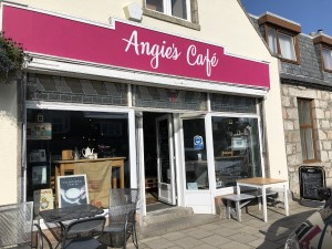 angie's cafe